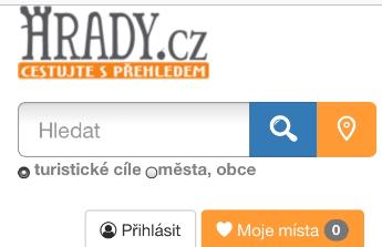 Nový hardware pro server Hrady.cz