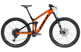 Enduro Bike