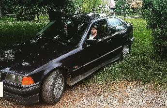 Řidičák a fialové dělo