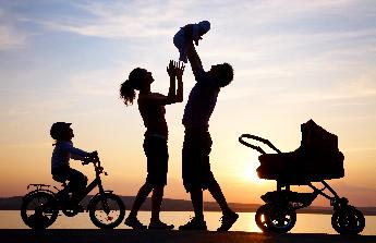Na nové bydlení pro mladou rodinku