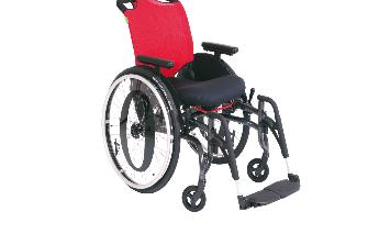 Nákup invalidního vozíku