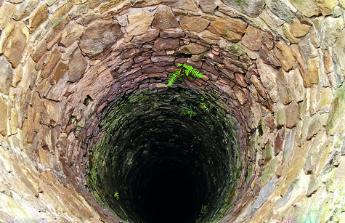 bezedná studna cetelem