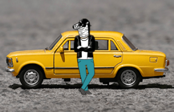 Novější a bezpečnější auto