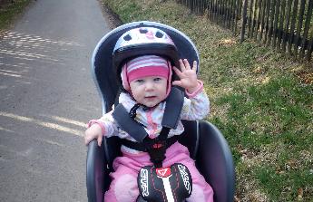 Bezpečnější auto kvůli dítěti