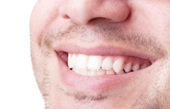 Zuby, pohroma huby