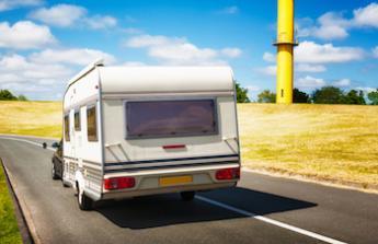 Vysněný karavan