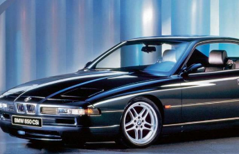 Yuongtimer BMW