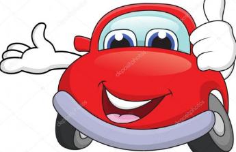 Bezpečnější auto pro mě a moje děti