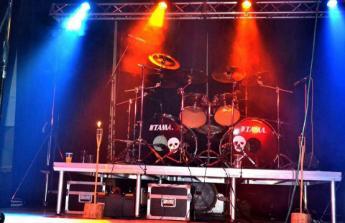 Nové CD Nové bicí
