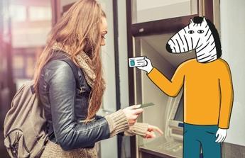 Vyplácení kreditní karty