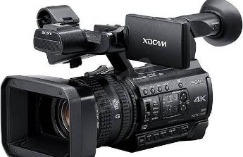 videokamera pro PROFI VIDEOPRODUKCI