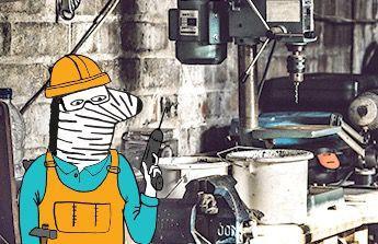 Podnikání v kovovýrobě.