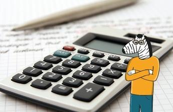 Umoření půjčky za kuchyň a uhrazení daně za nemovitost