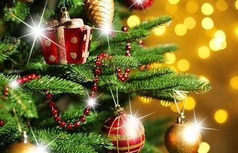 Výdaje na Vánoce a konec roku