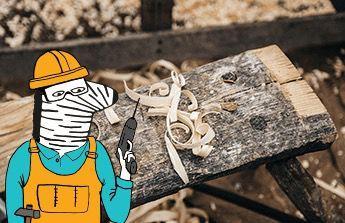 Na Rozjetí malé řemeslné dílny