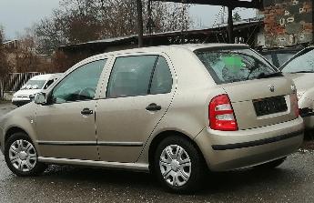 Na ojeté auto pro maminku