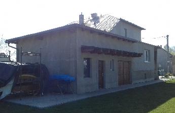 Půjčujeme si na výstavbu terasy,altánu,přístavbu k RD.