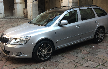 Octavii II Facelift
