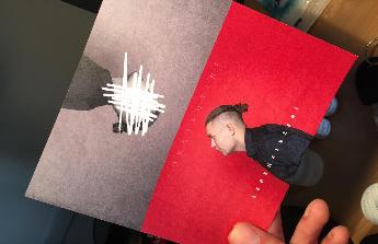 Debutové album