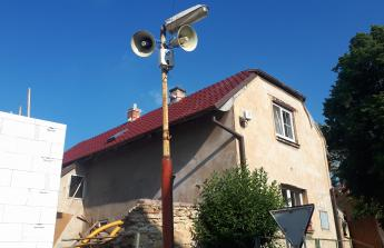 Dodelani strechy na domecku